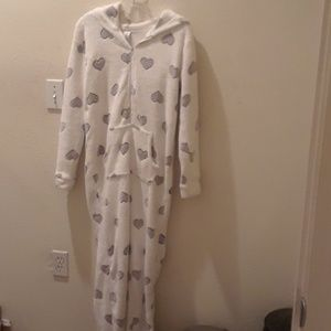 Forever 21 pajamas (worn once) like new
